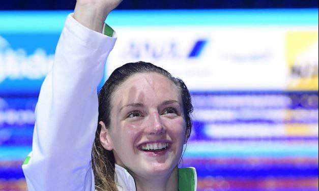 FINA Aquatics 2017, 11th day – Katinka Hosszú wins Hungary's first gold, further medals for Great Britain and Sweden