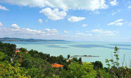 Balaton real estate boom: over 3,000 Euros/m2