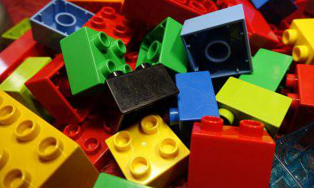 LEGO producing in Nyíregyháza also increasing profit