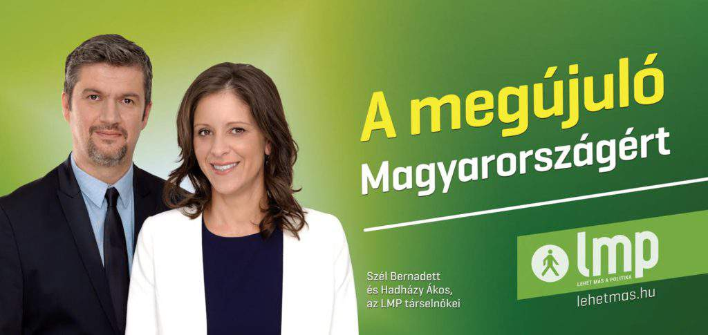 Opposition LMP to launch billboard campaign criticising government