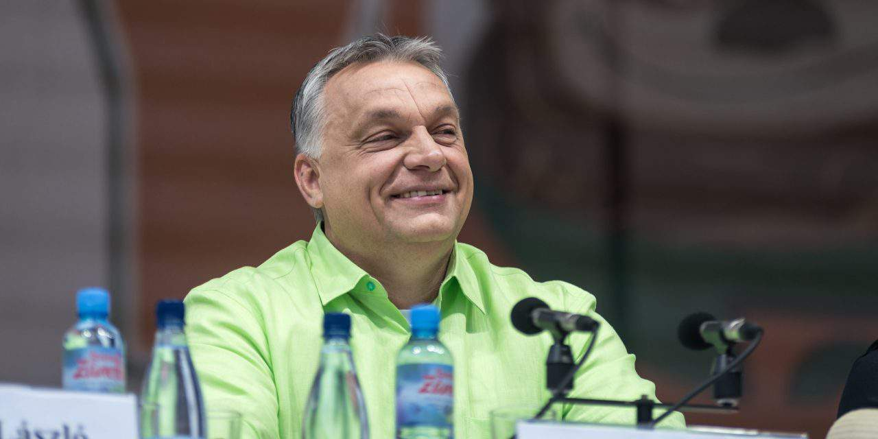 Opposition parties comment on Orbán's speech in Baile Tusnad