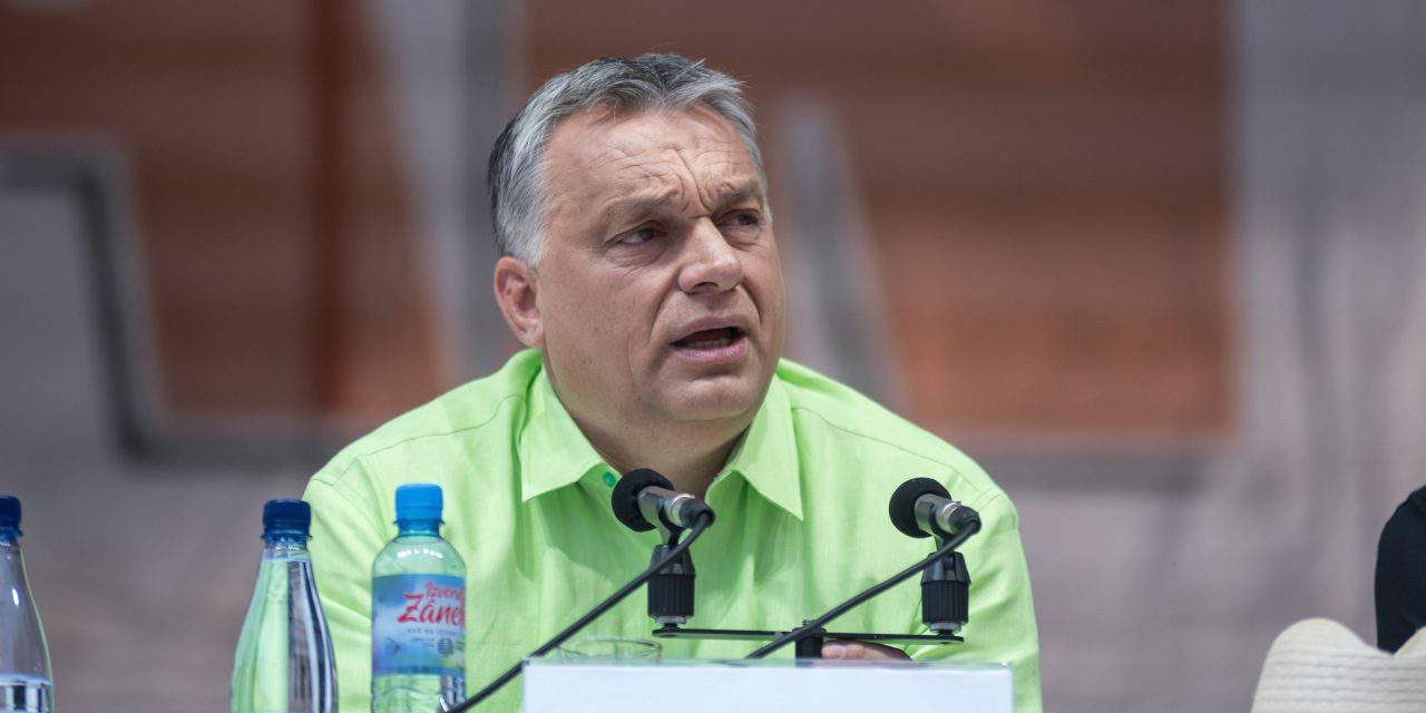 Socialists condemn Orbán for failing to speak about Hungary's 'grave problems'
