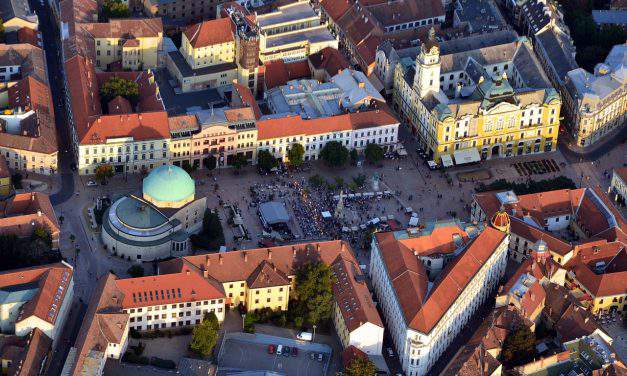 The Jewel of the South – 10 places to visit in Pécs