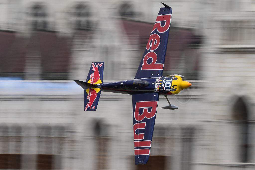 Red Bull Air Race 2017 Results Photos Daily News Hungary
