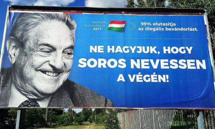 Hungarian left-wing MEPs also voted for the points of the Soros Plan