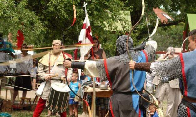 Szeged commemorates the victory of Nándorfehérvár