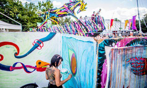 Sziget Festival – TOP 10 venues to check out!