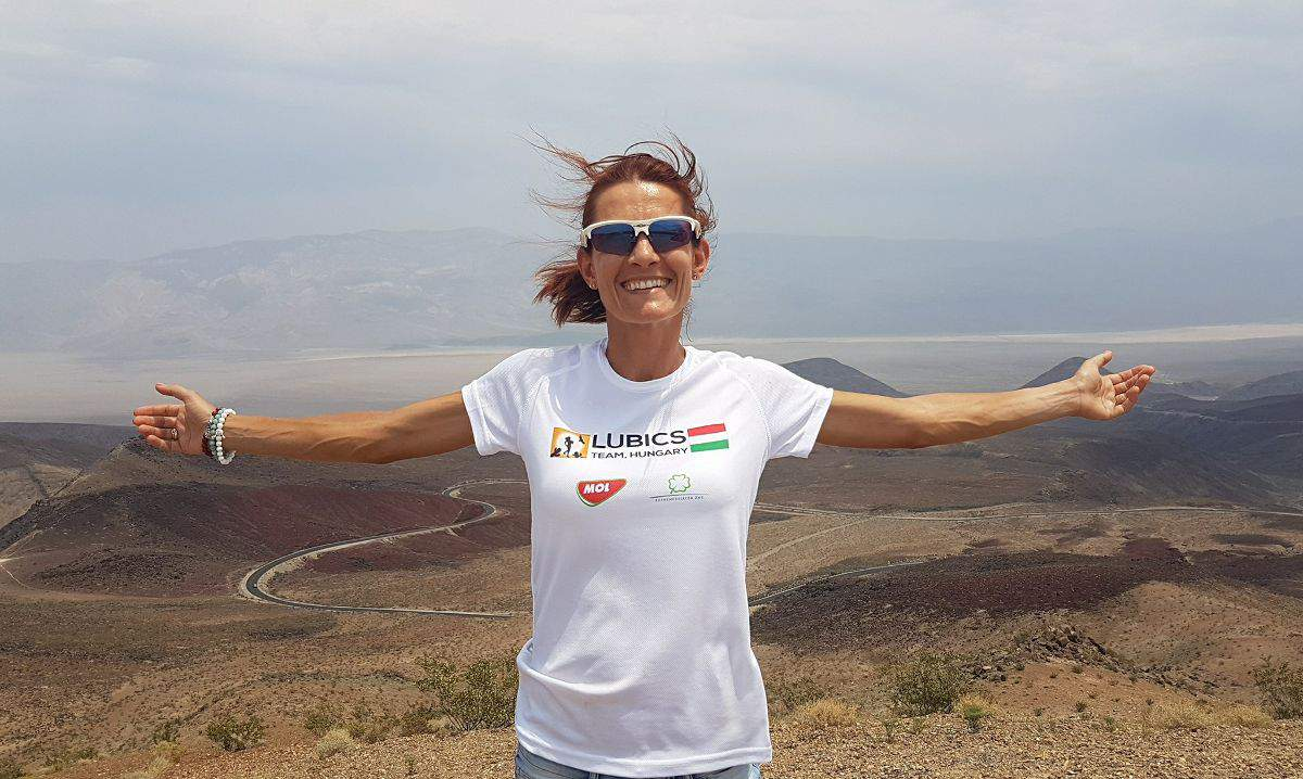 """""""Covering 135 miles (217km) non-stop from Death Valley to Mt. Whitney, CA, the STYR Labs Badwater® 135 is the most demanding and extreme running race ..."""