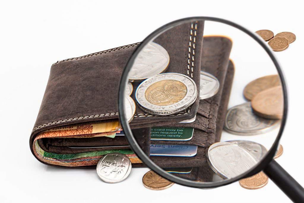 money income