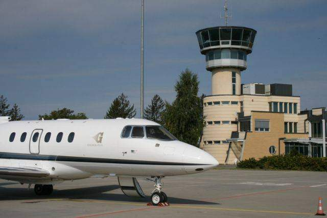 Hungarian electric planes getting built in Pécs