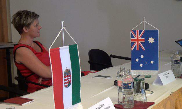 Hungarian entrepreneurs have decided to launch an enterprise in Australia