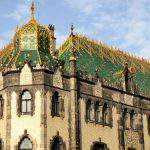 Museum of Applied Arts, Budapest