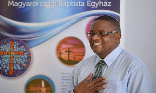 4th world meeting of Hungarian Baptists begins in Debrecen