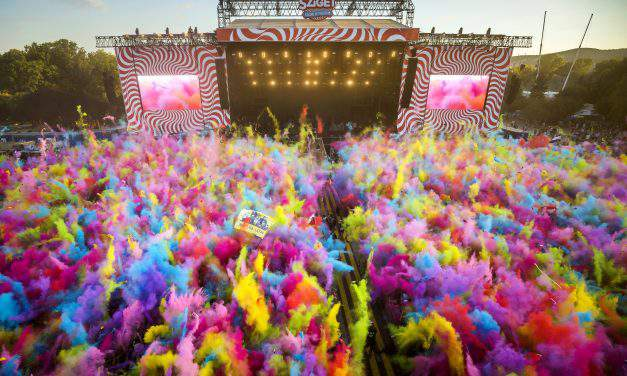 Sziget Festival: at the beginning of a new 25 years