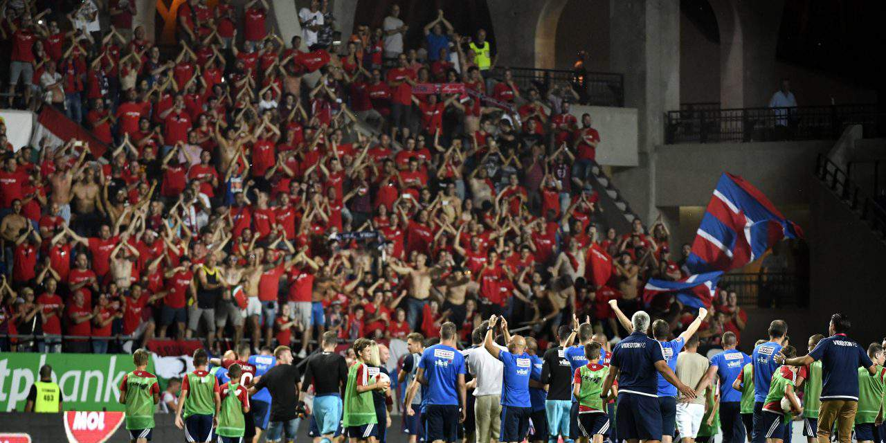 Europa League – Videoton qualifies for play-off round
