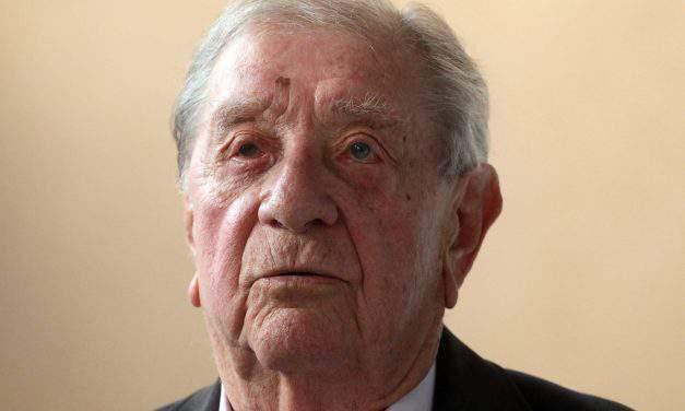 Legendary Hungarian director Károly Makk dies aged 91