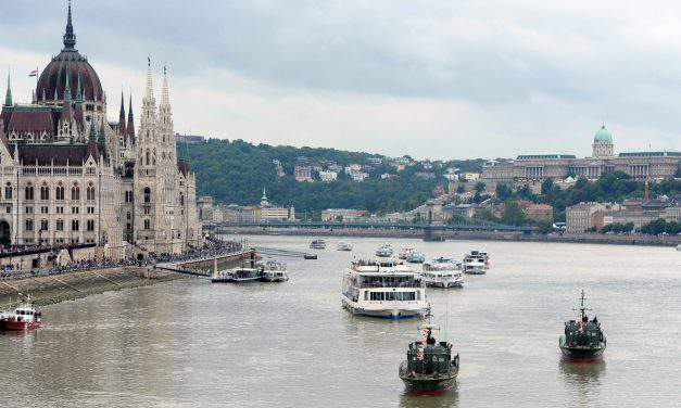 Hungary: Why can it be an awesome honeymoon destination?
