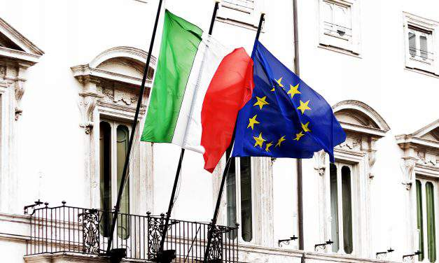 Orbán cabinet: EU's rejection of Italy's draft budget politically motivated