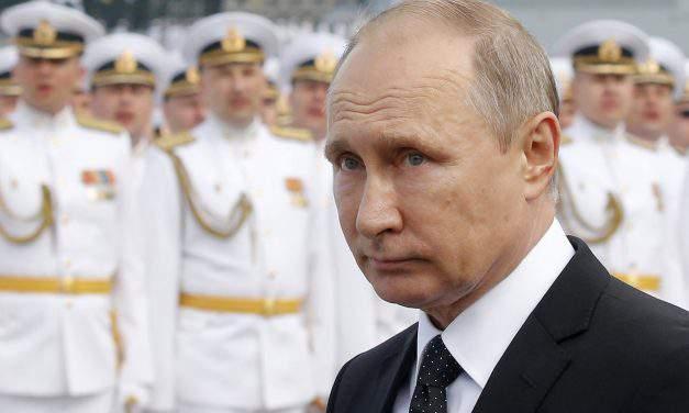 Debrecen University to honour Russian President Vladimir Putin