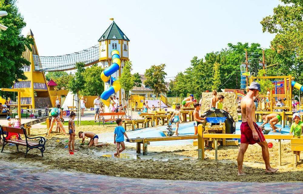 6 places in Hungary where both children and parents can have fun – PHOTOS