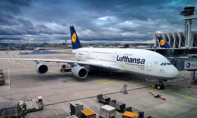 Lufthansa to mark 50th anniversary of flights to Budapest