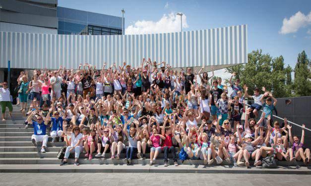 Anniversary of the Balogh Sándor Foundation