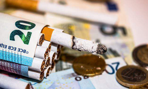 Illegal cigarette factory charged in Hungary