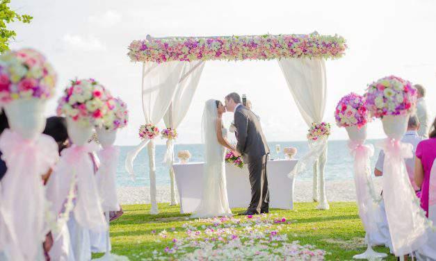 5 Wedding Details You Shouldn't Forget