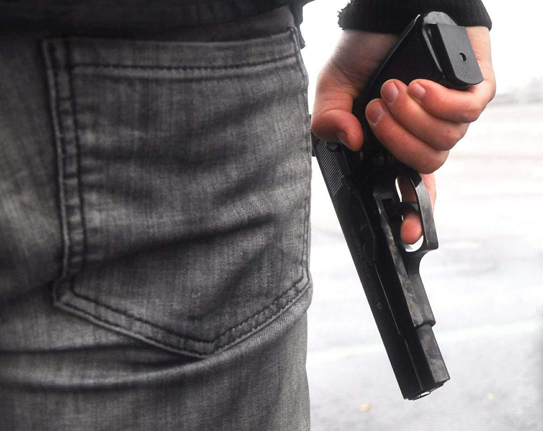 #gun #crime #criminal #pécs #hungary