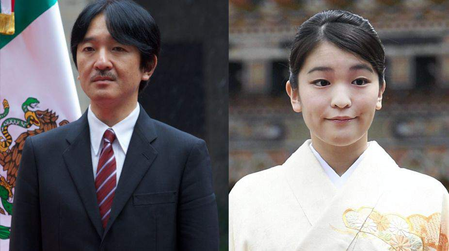 Members of japans imperial family visit hungary