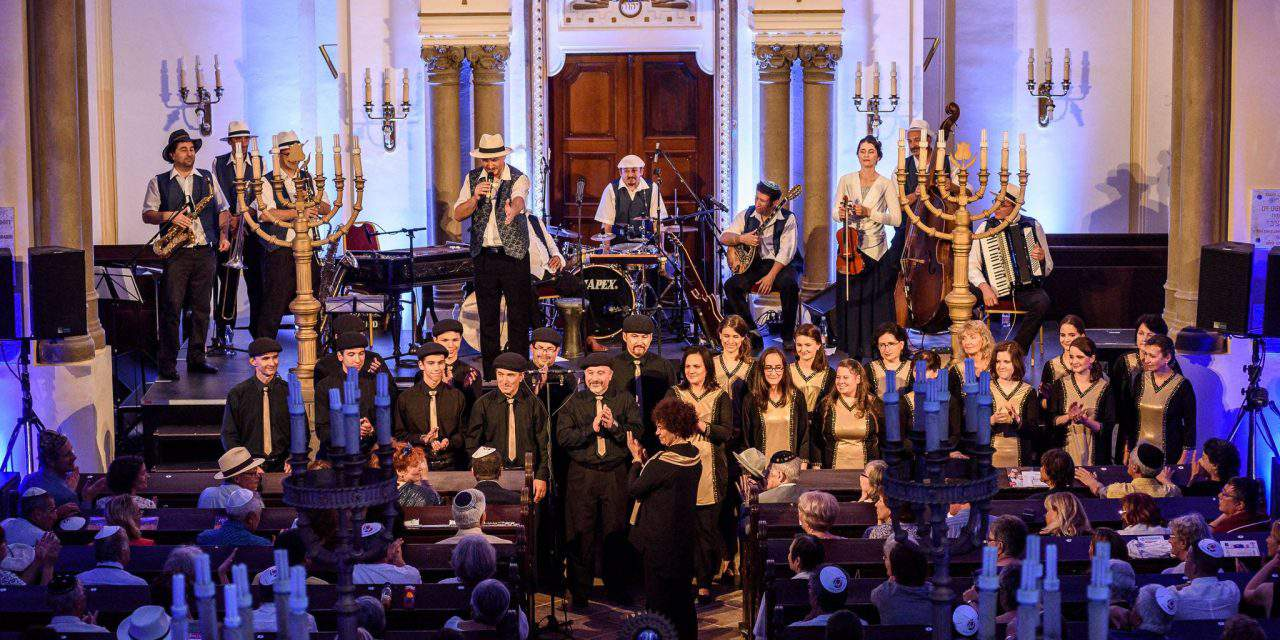 Jewish Cultural Festival to be held in early September in Budapest