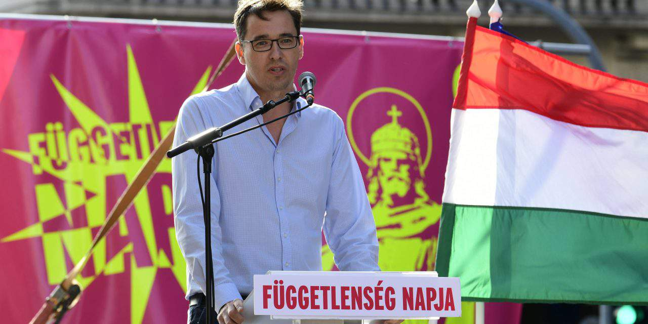 Dialogue co-leader: Opposition parties fighting each other instead of cooperating