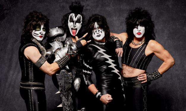 Famous musicians with Hungarian roots: Gene Simmons (Kiss), Suzi Quatro, Mariska Veres, Alanis Morissette and Joe Muranyi