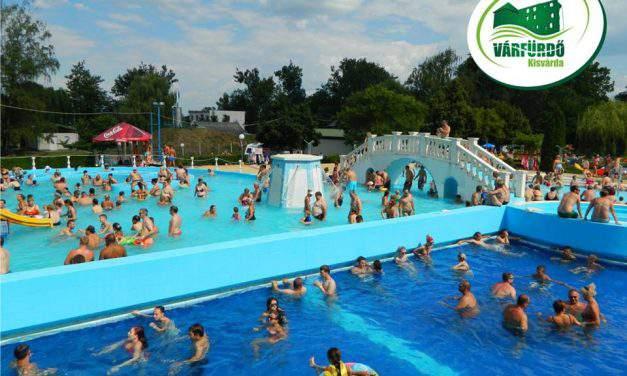 A huge slide park to be built in Kisvárda, Hungary