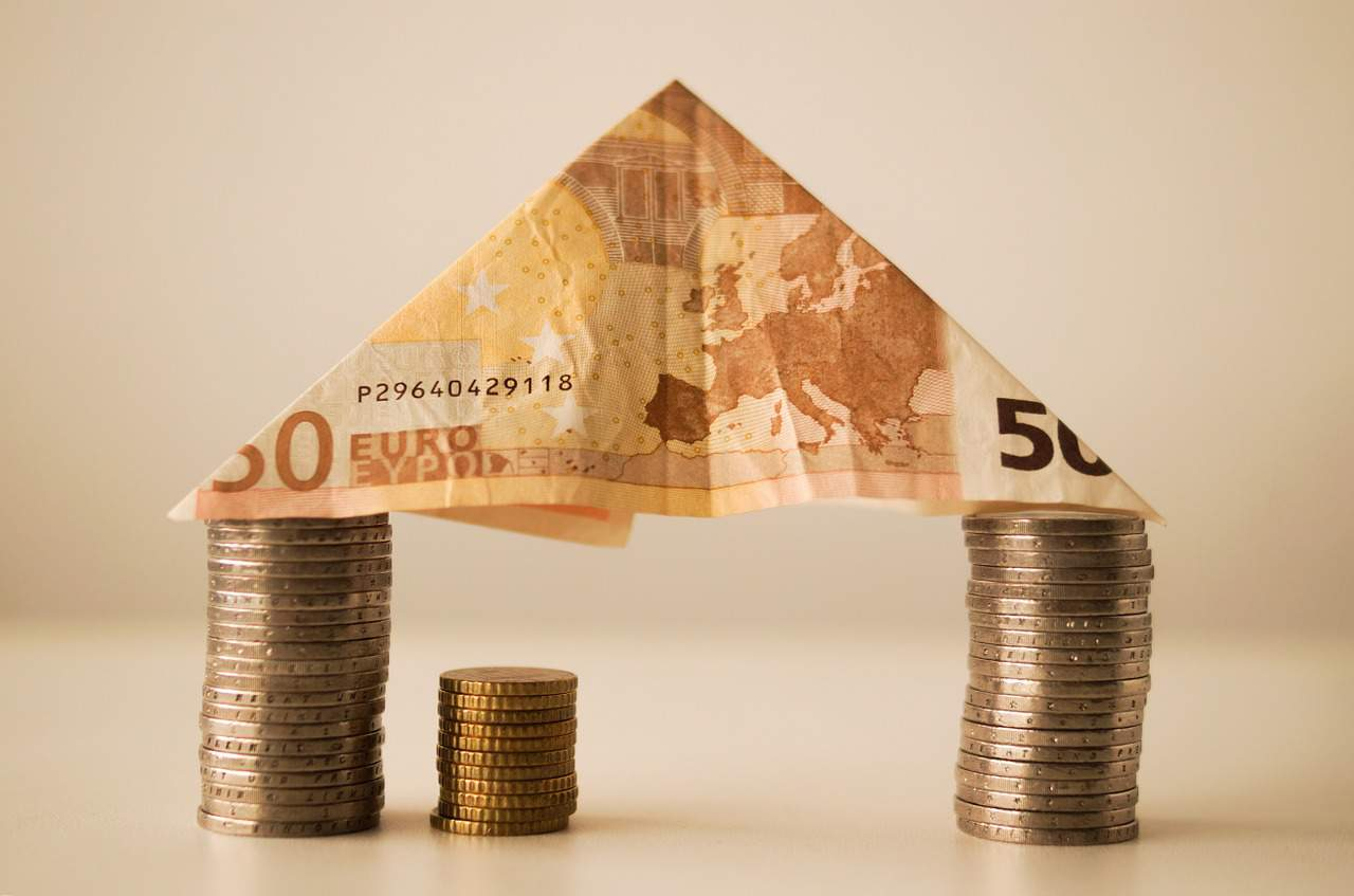 estate housing house money sell market