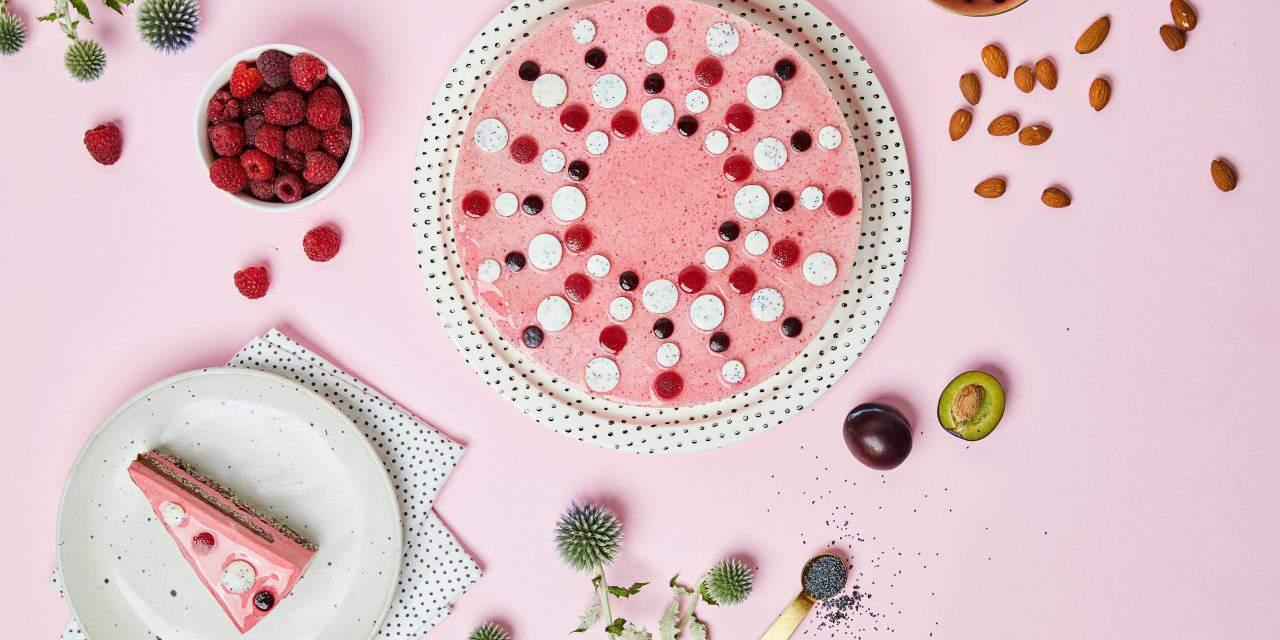 Here is Hungary's Sugar-Free Cake of 2017