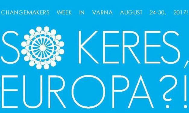25 young Roma to represent Hungary at Varna forum of Phiren Amenca