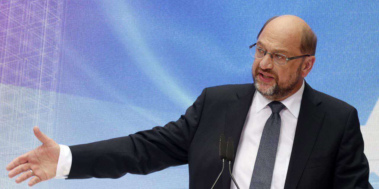 Fidesz: Germany's chancellor candidate Schulz, Austrian Chancellor Kern 'Soros scheme' advocates