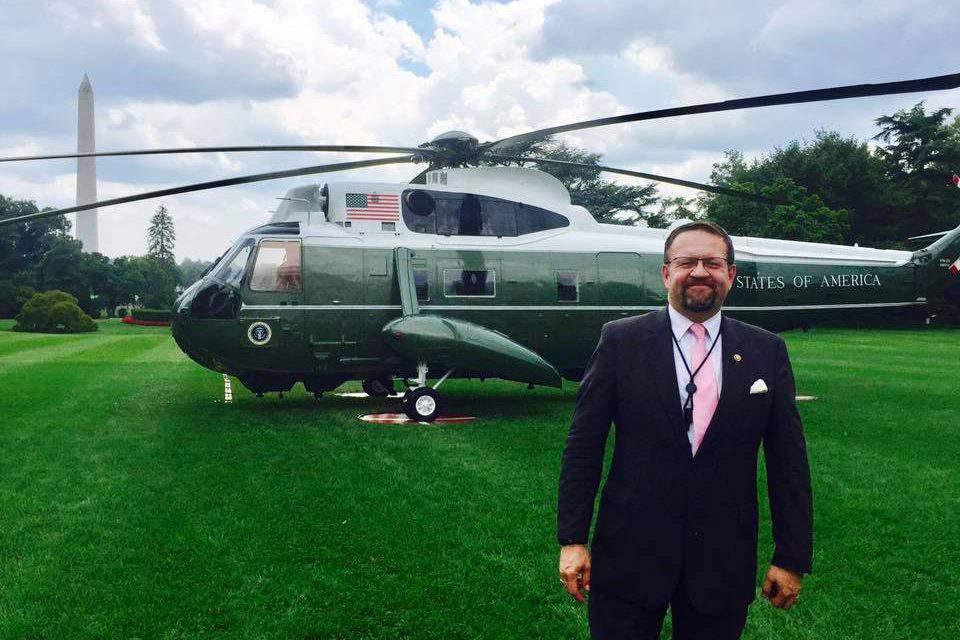 Donald Trump's Deputy Assistant of Hungarian origin resigns