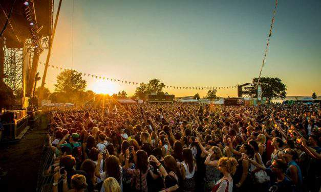 Strand Festival – The best way to finish the summer