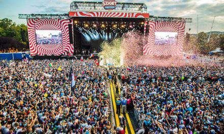 Dua Lipa, Gorillaz and many more added to Sziget 2018