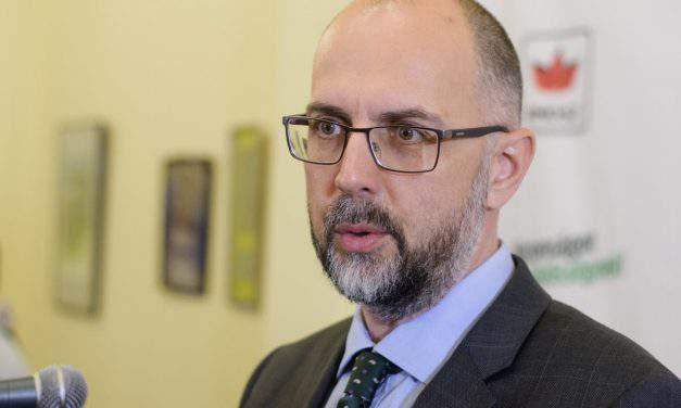 Democratic Alliance of Hungarians president under attack in Romania