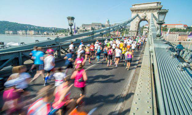 Budapest to host Summer Youth Olympic Games?
