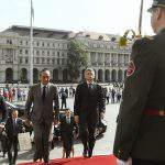 House speaker holds talks with Moroccan counterpart in Budapest