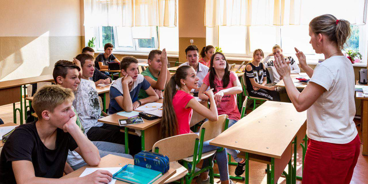 Fidesz: New education law could threaten Ukraine's stability