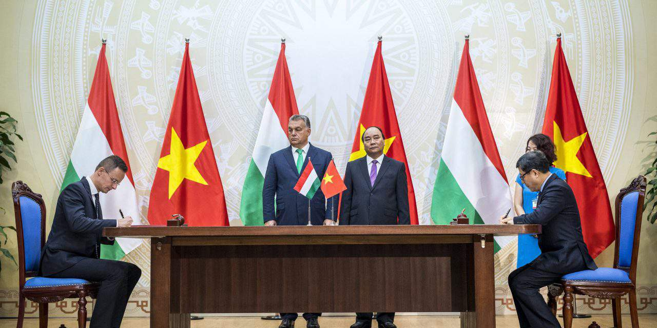 Jobbik: Orbán's cabinet owes explanation on aid to build Vietnam oncology centre