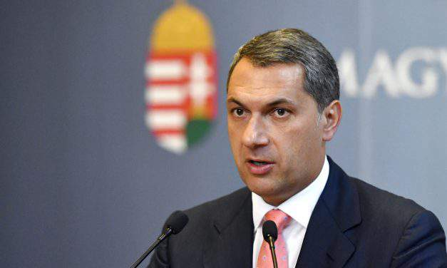 Orbán's cabinet: EU court ruling aims to empower Brussels – UPDATE