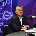 Orbán: European court decision must be taken into account – UPDATE
