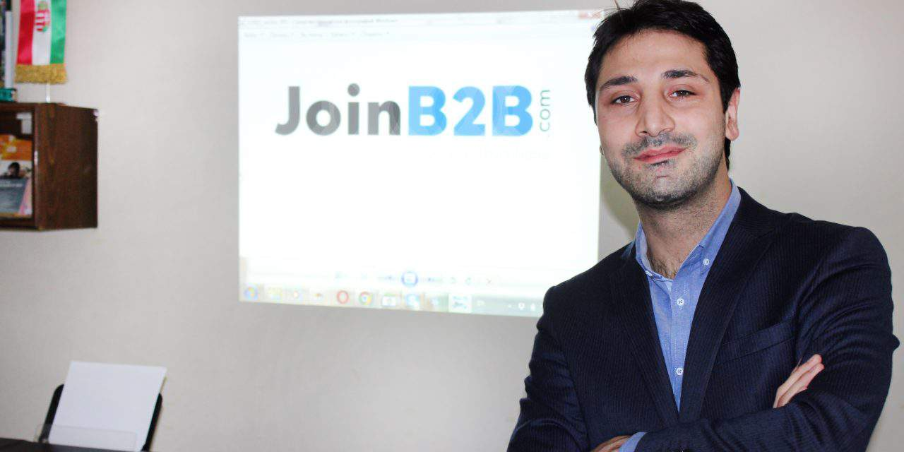 Global startups like JOINB2B pick Hungary as their country of origin – Interview