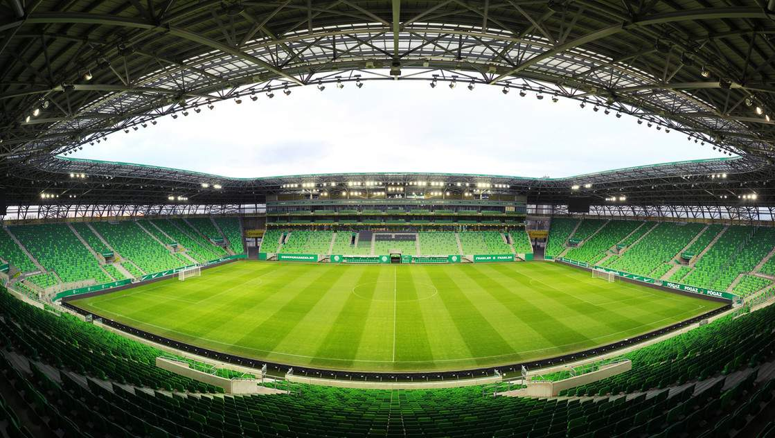 Budapest to host 2019 Women's Champions' League final